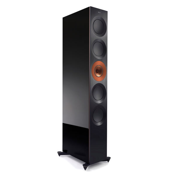 KEF Reference 5 Loudspeaker (Copper Black) | Unilet Sound & Vision