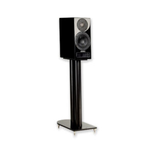 PMC Twenty5.21 Loudspeaker (Diamond Black) | Unilet Sound & Vision