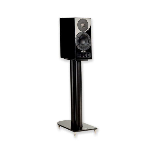 PMC Twenty5.21 Loudspeaker (Diamond Black) | Unilet Sound & Vision