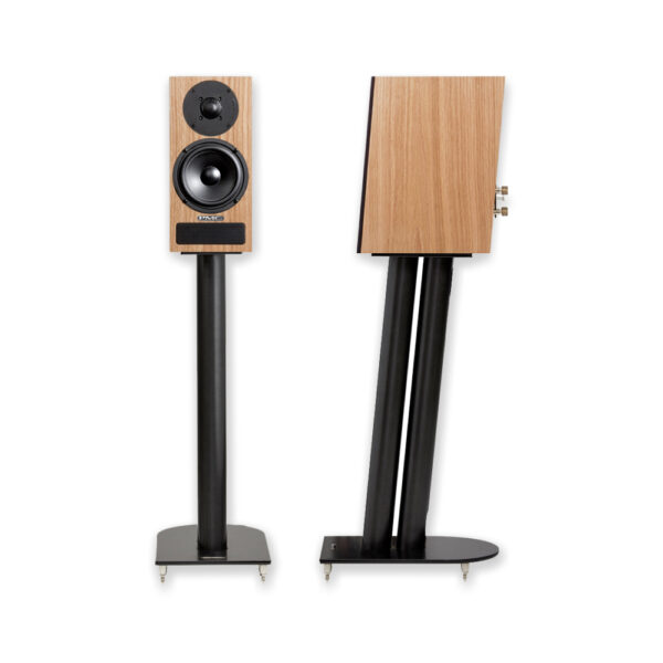 PMC Twenty5.21 Loudspeaker (Oak) | Unilet Sound & Vision