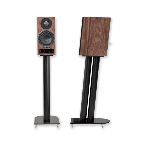 PMC Twenty5.21 Loudspeaker (Walnut) | Unilet Sound & Vision
