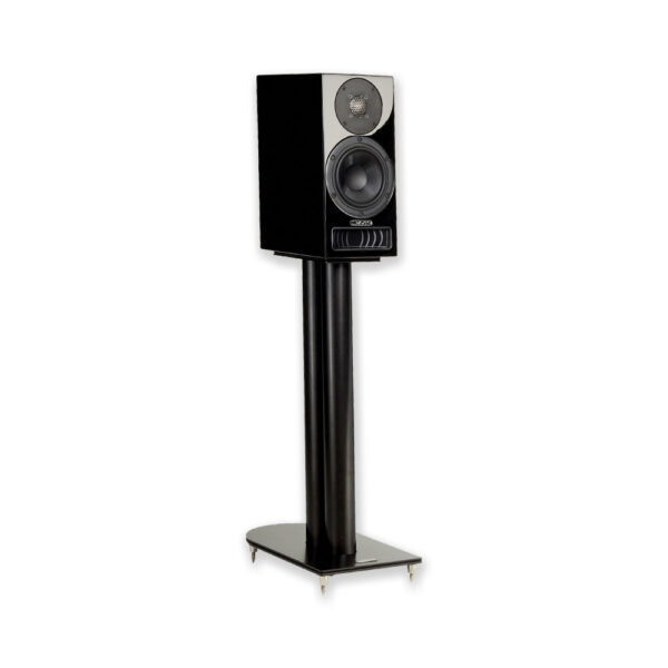 PMC Twenty5.22 Loudspeaker (Diamond Black) | Unilet Sound & Vision
