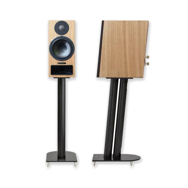 PMC Twenty5.22 Loudspeaker (Oak)   Unilet Sound & Vision