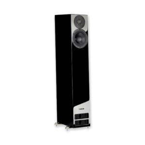 PMC Twenty5.23 Loudspeaker (Diamond Black) | Unilet Sound & Vision