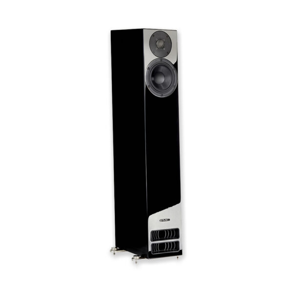 PMC Twenty5.23 Loudspeaker (Diamond Black) | Unilet Sound & Vision