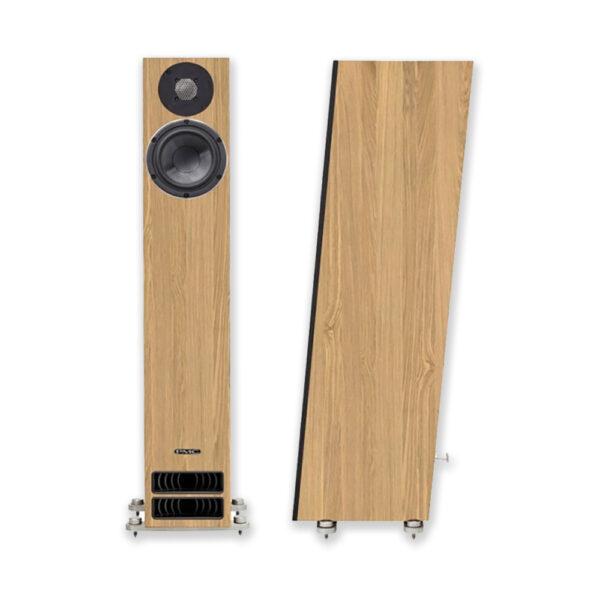 PMC Twenty5.23 Loudspeaker (Oak)   Unilet Sound & Vision