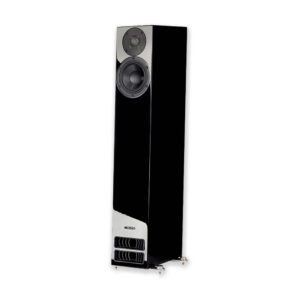 PMC Twenty5.24 Loudspeaker (Diamond Black) | Unilet Sound & Vision