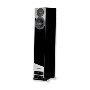 PMC Twenty5.24 Loudspeaker (Diamond Black) | Unilet Sound & Vision
