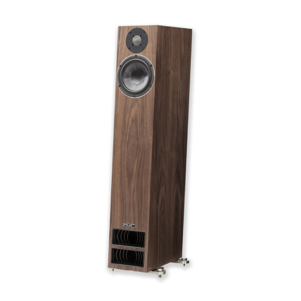 PMC Twenty5.24 Loudspeaker (Walnut)   Unilet Sound & Vision