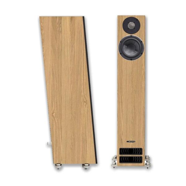PMC Twenty5.24 Loudspeaker (Oak)   Unilet Sound & Vision