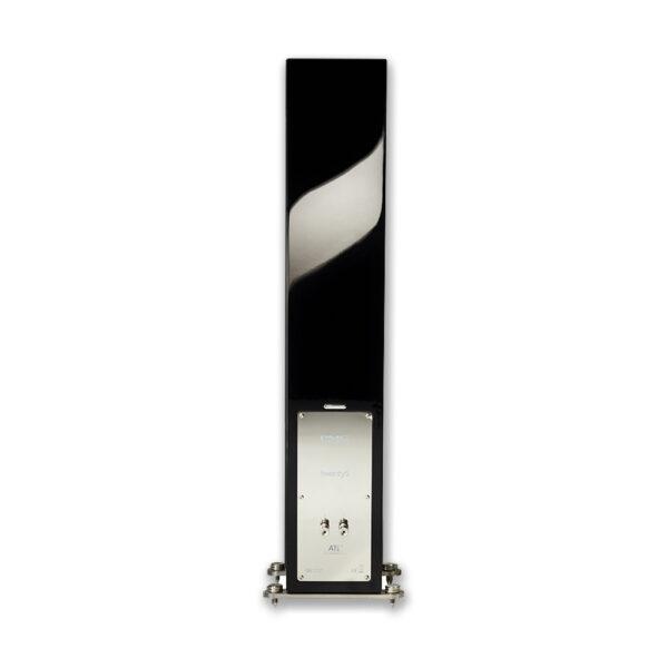 PMC Twenty5.24 Loudspeaker (Diamond Black)   Unilet Sound & Vision
