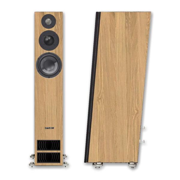 PMC Twenty5.26 Loudspeaker (Oak) | Unilet Sound & Vision
