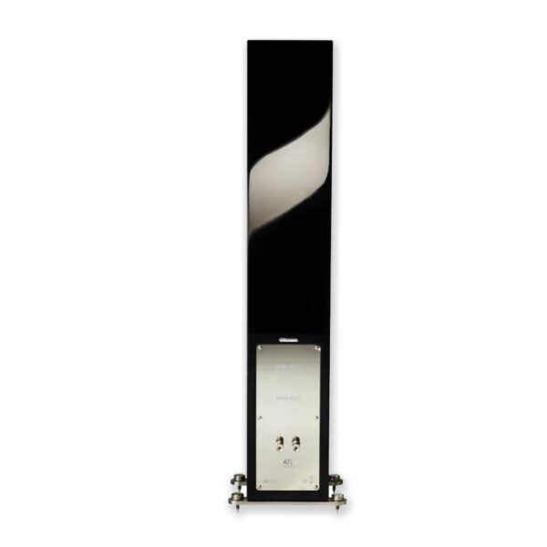 PMC Twenty5.26 Loudspeaker (Diamond Black) | Unilet Sound & Vision