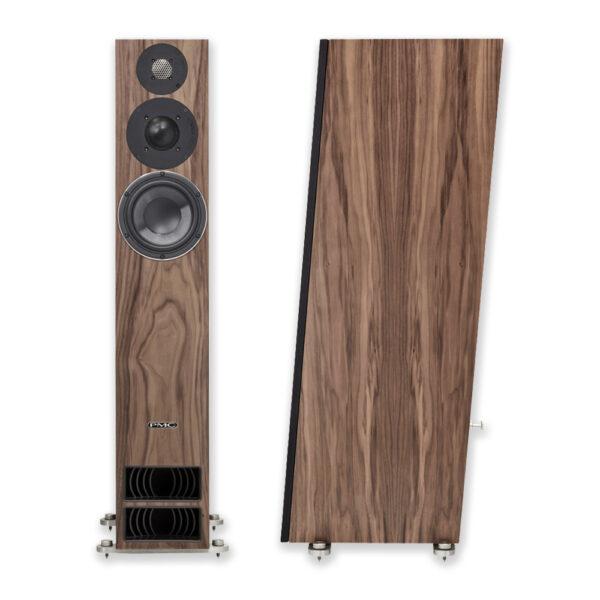 PMC Twenty5.26 Loudspeaker (Walnut) | Unilet Sound & Vision