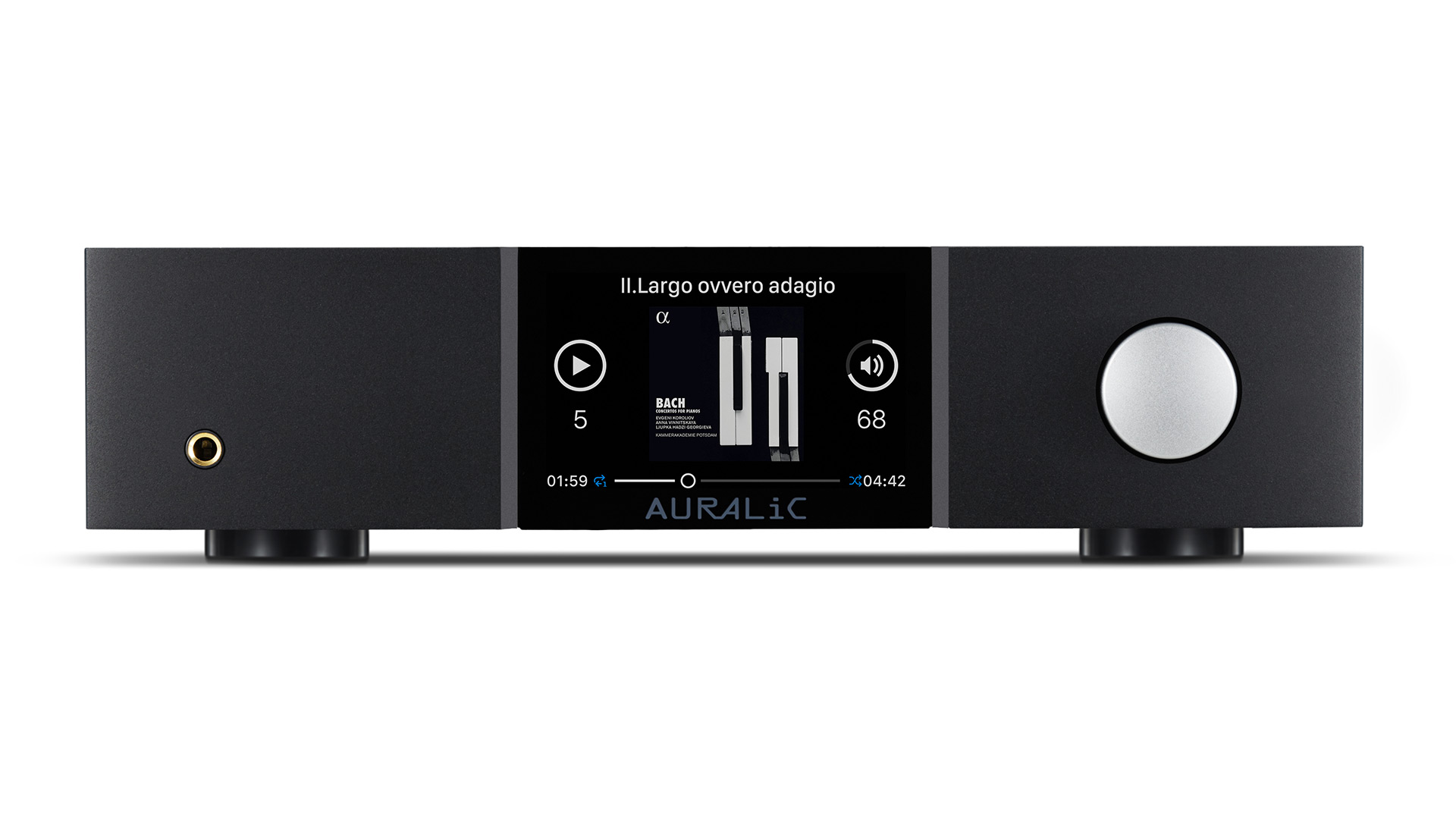 AURALiC Altair G1 | Unilet Sound & Vision