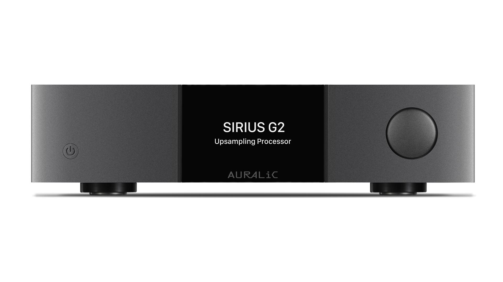 AURALiC Sirius G2 | Unilet Sound & Vision