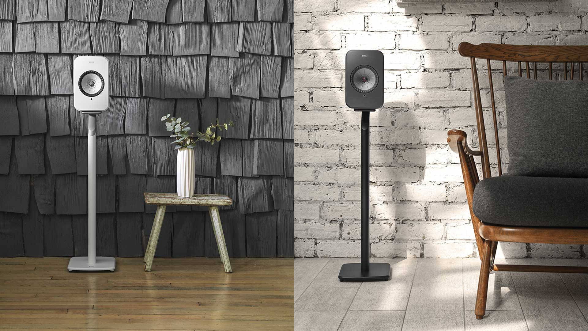 LSX Accessories by KEF Audio | Unilet Sound & Vision