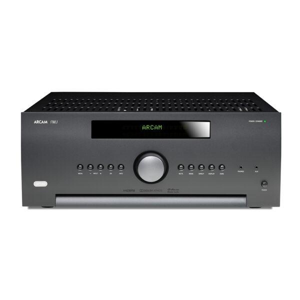 Arcam AV860 AV Processor   Unilet Sound & Vision
