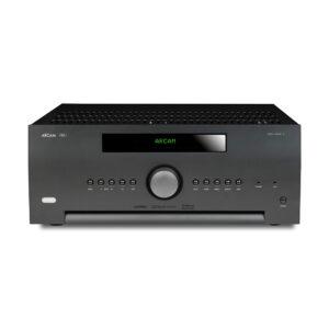Arcam AVR390 AV Receiver | Unilet Sound & Vision