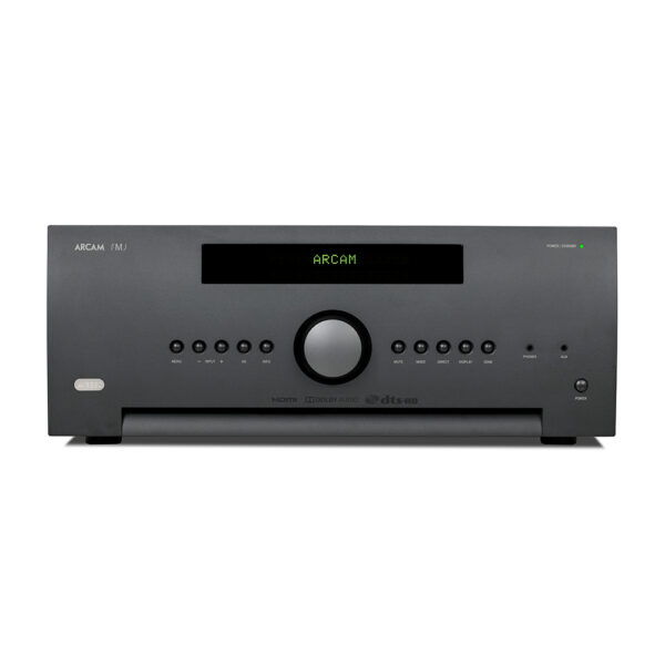 Arcam AVR550 AV Receiver | Unilet Sound & Vision