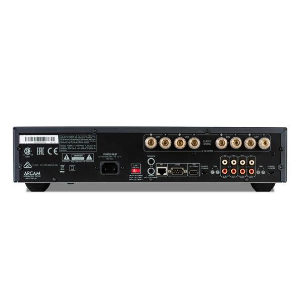 Arcam P429 Power Amplifier | Unilet Sound & Vision