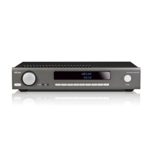 Arcam SA10 Integrated Amplifier | Unilet Sound & Vision