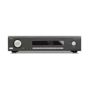 Arcam SA30 Integrated Amplifier | Unilet Sound & Vision