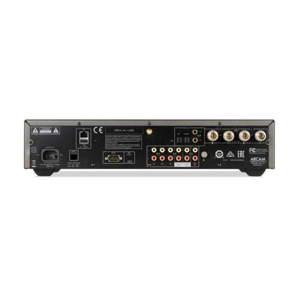 Arcam SA30 Integrated Amplifier | Unilet Sound & Vision