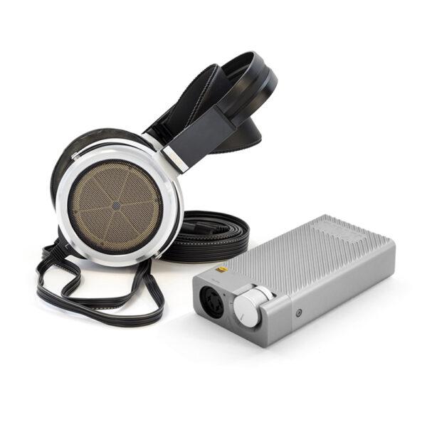 STAX D1009S System | Unilet Sound & Vision