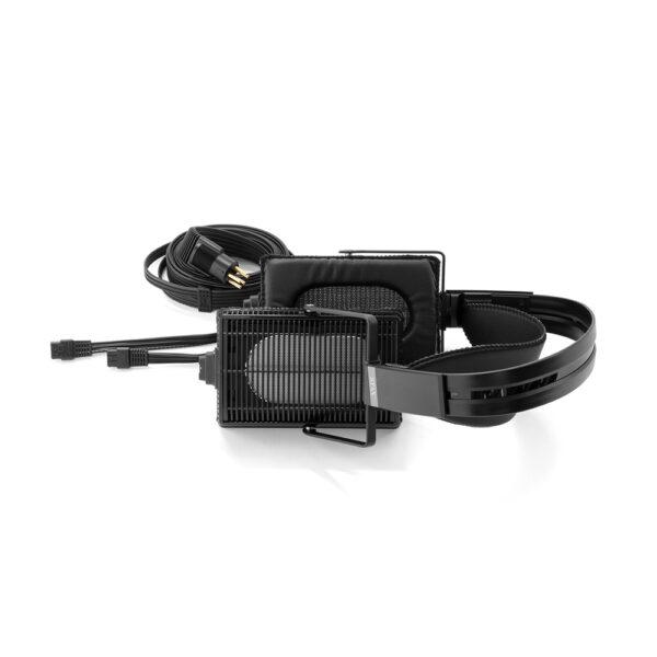 STAX SR-L500MK2 Earspeaker | Unilet Sound & Vision