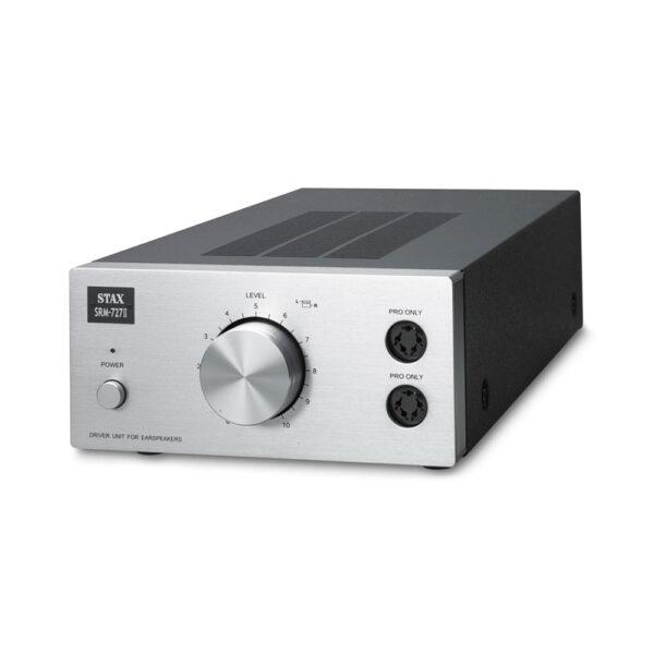 STAX SRM-727 MK2 | Unilet Sound & Vision