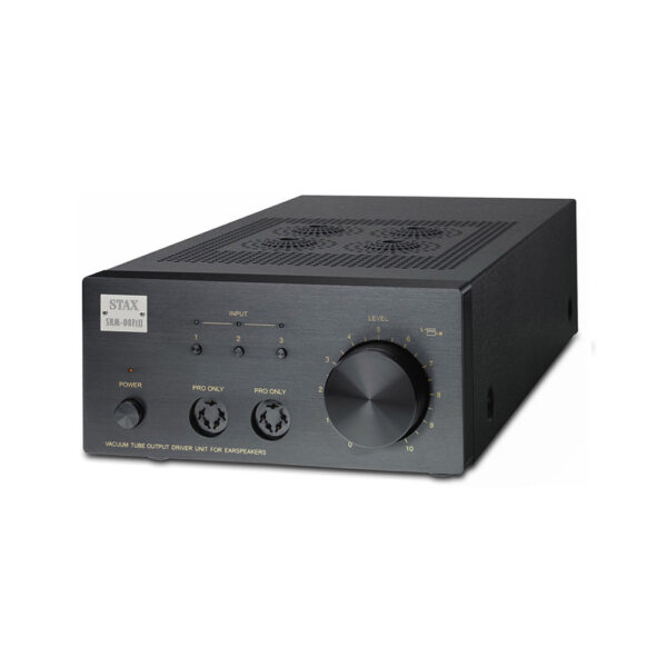 STAX SRM-007tII Kimik Edition   Unilet Sound & Vision