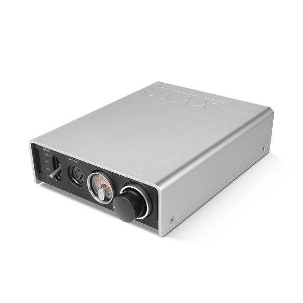 STAX SRM-D50 Desktop Energiser DAC | Unilet Sound & Vision