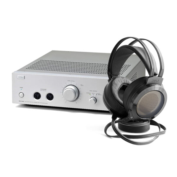 STAX T80007 System | Unilet Sound & Vision