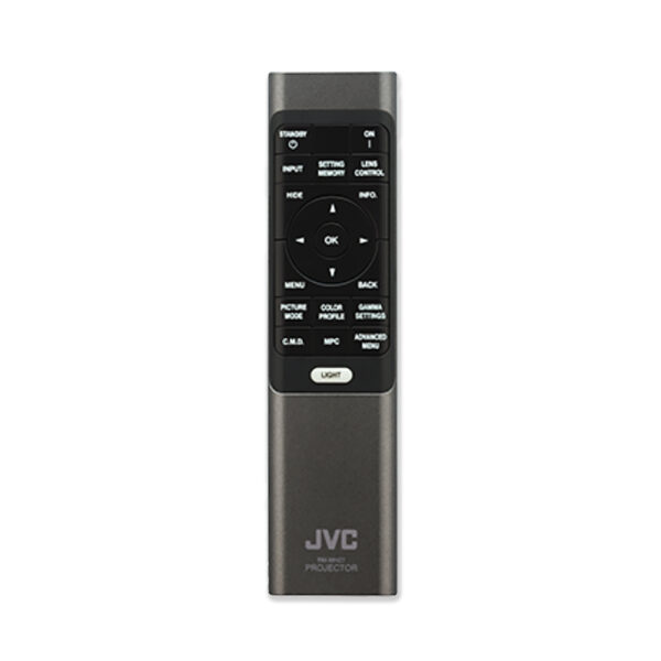 Remote Control for JVC DLA-N5 4K Resolution Projector   Unilet Sound & Vision
