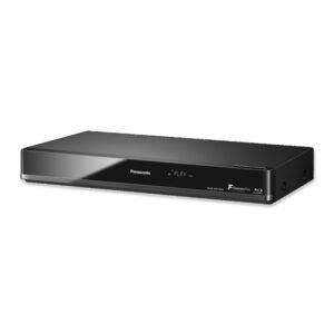 Panasonic DMR-BWT850EB 3D Blu-Ray Recorder | Unilet Sound & Vision