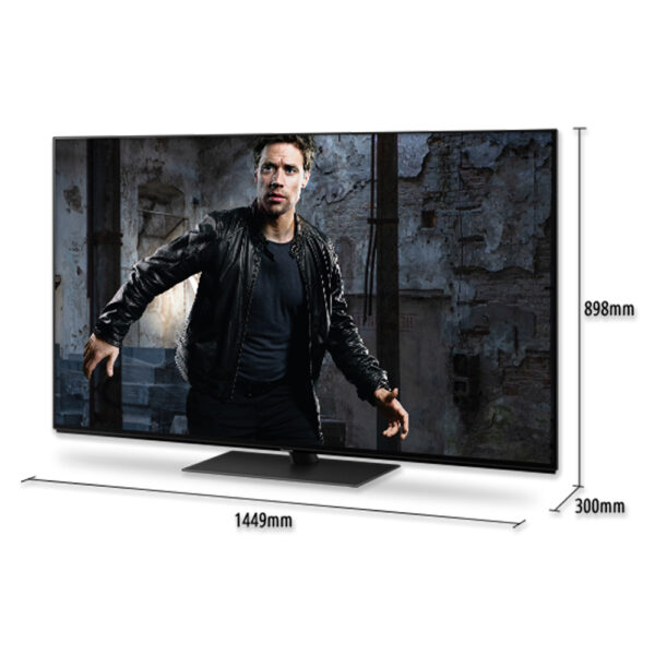 Remote Control for Panasonic GZ950 Ultra HD 4K OLED Television (65-inch) | Unilet Sound & VIsion