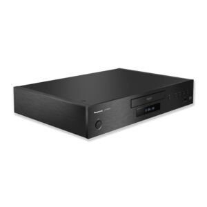 Panasonic DP-UB9000 Blu-Ray Player | Unilet Sound & Vision