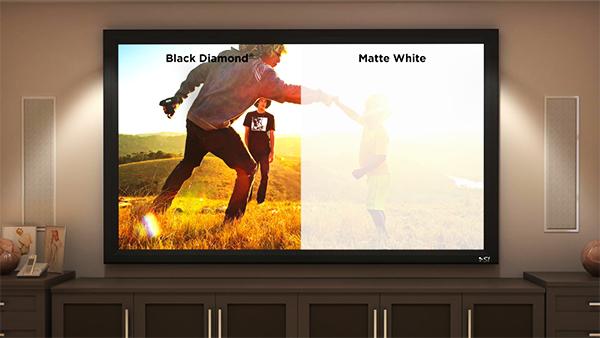 Screen Innovations Black Diamond | Unilet Sound & Vision