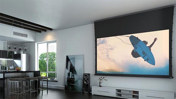 Screen Innovations 5 Motorized | Unilet Sound & Vision