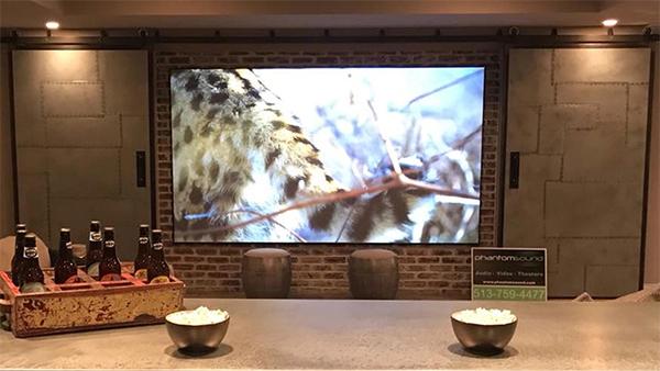 Screen Innovations Zero Edge Pro | Unilet Sound & Vision
