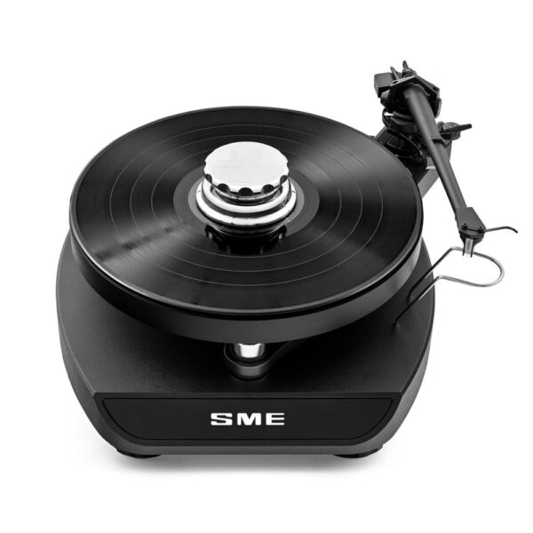 SME Synergy Integrated Turntable | Unilet Sound & Vision