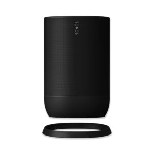 Sonos Move Portable Smart Speaker | Unilet Sound & Vision