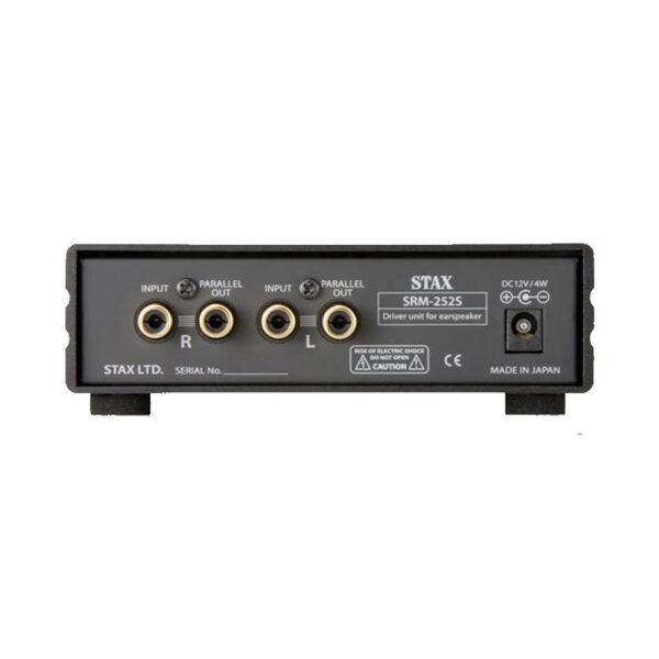 STAX SRM-252S Energiser | Unilet Sound & Vision