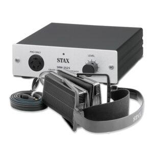 Stax SRS-3100 Earspeaker System | Unilet Sound & Vision