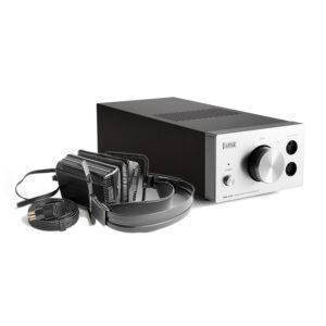 Stax SRS-5100 Earspeaker System | Unilet Sound & Vision