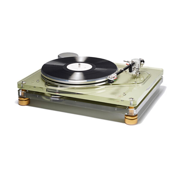 Vertere Acoustics MG-1 Record Player | Unilet Sound & Vision