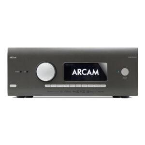 Arcam AV40 AV Processor | Unilet Sound & Vision