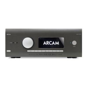Arcam AVR10 AV Receiver | Unilet Sound & Vision
