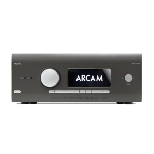 Arcam AVR20 AV Receiver | Unilet Sound & Vision
